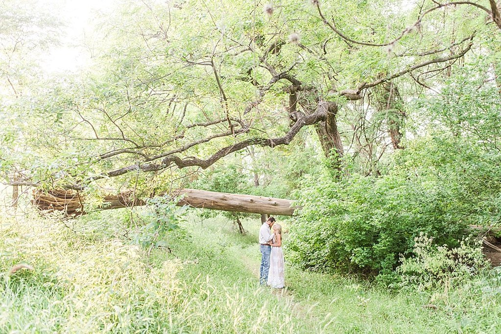 A Destination Summer Boerne Engagement session at Cibolo Nature Center_0023