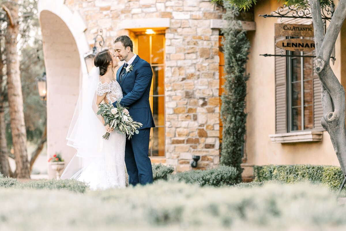 Phoenix Arizona Wedding Photographers Villa Siena Venue