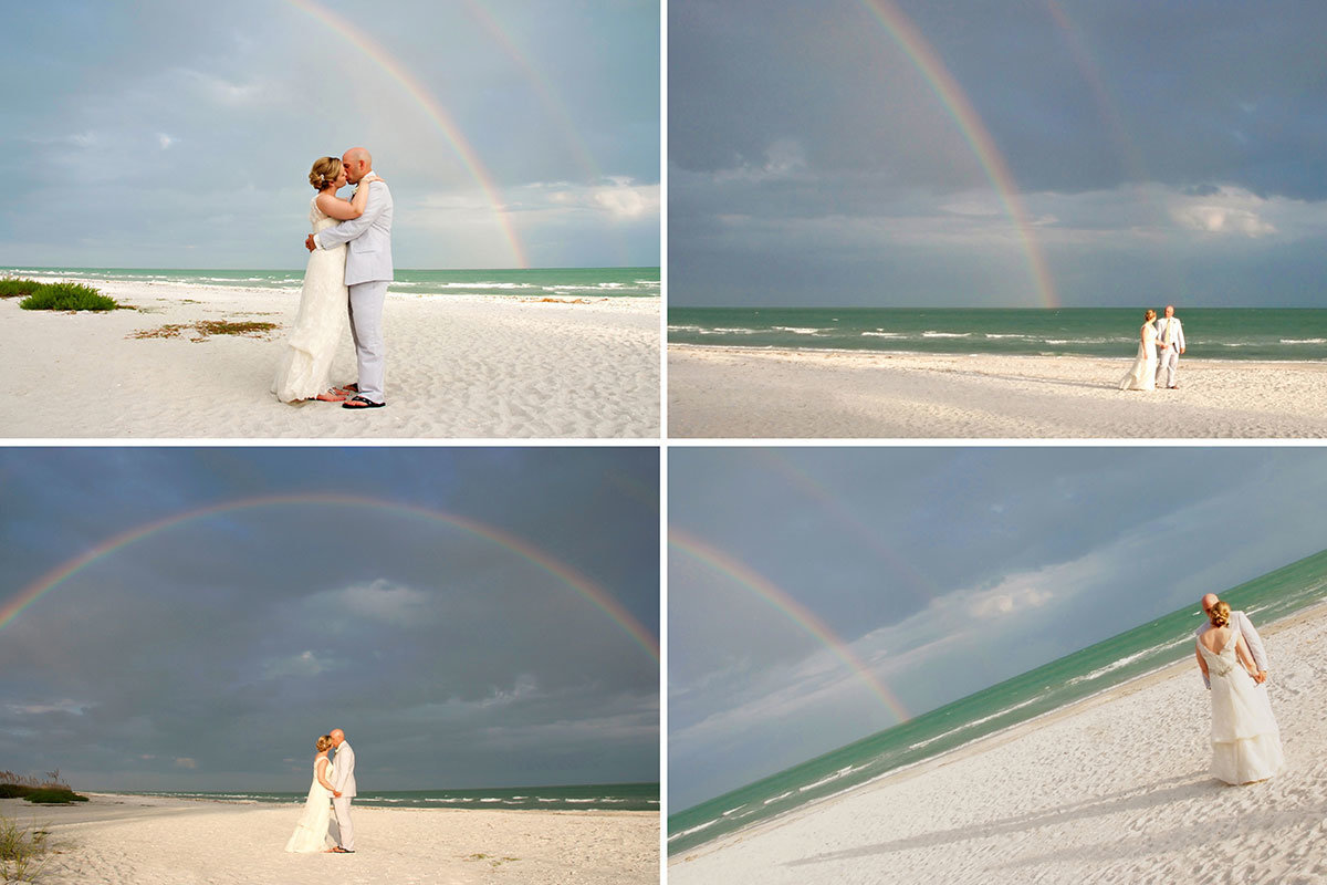 casa ybel  wedding rainbow beach