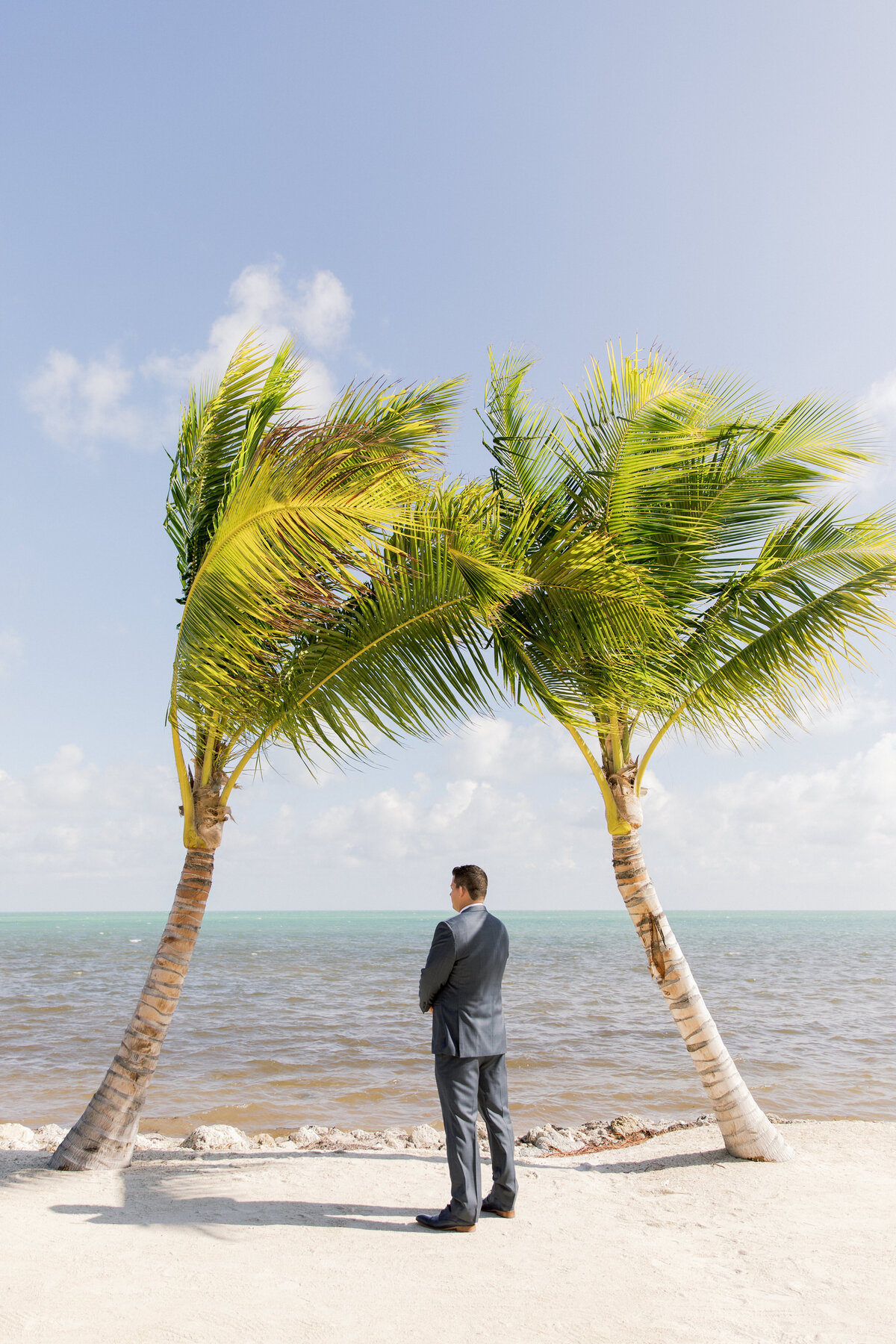 Cheeca Lodge Wedding in Islamorada, Florida 8