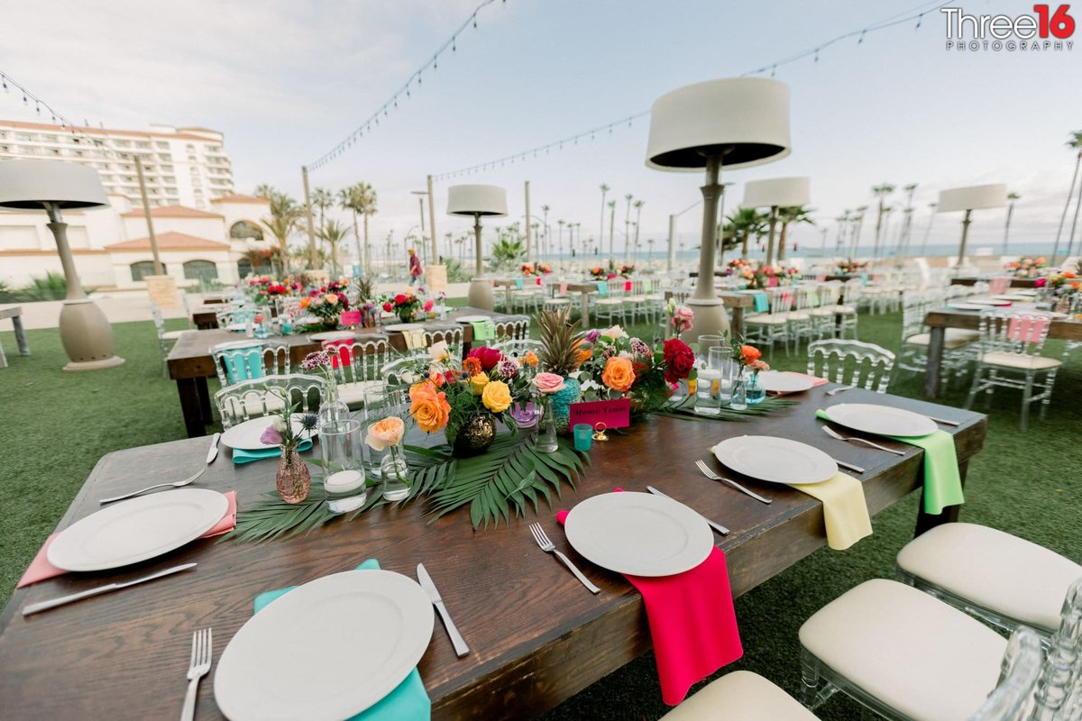 Huntington Beach Pasea Hotel Wedding Venue Photographer