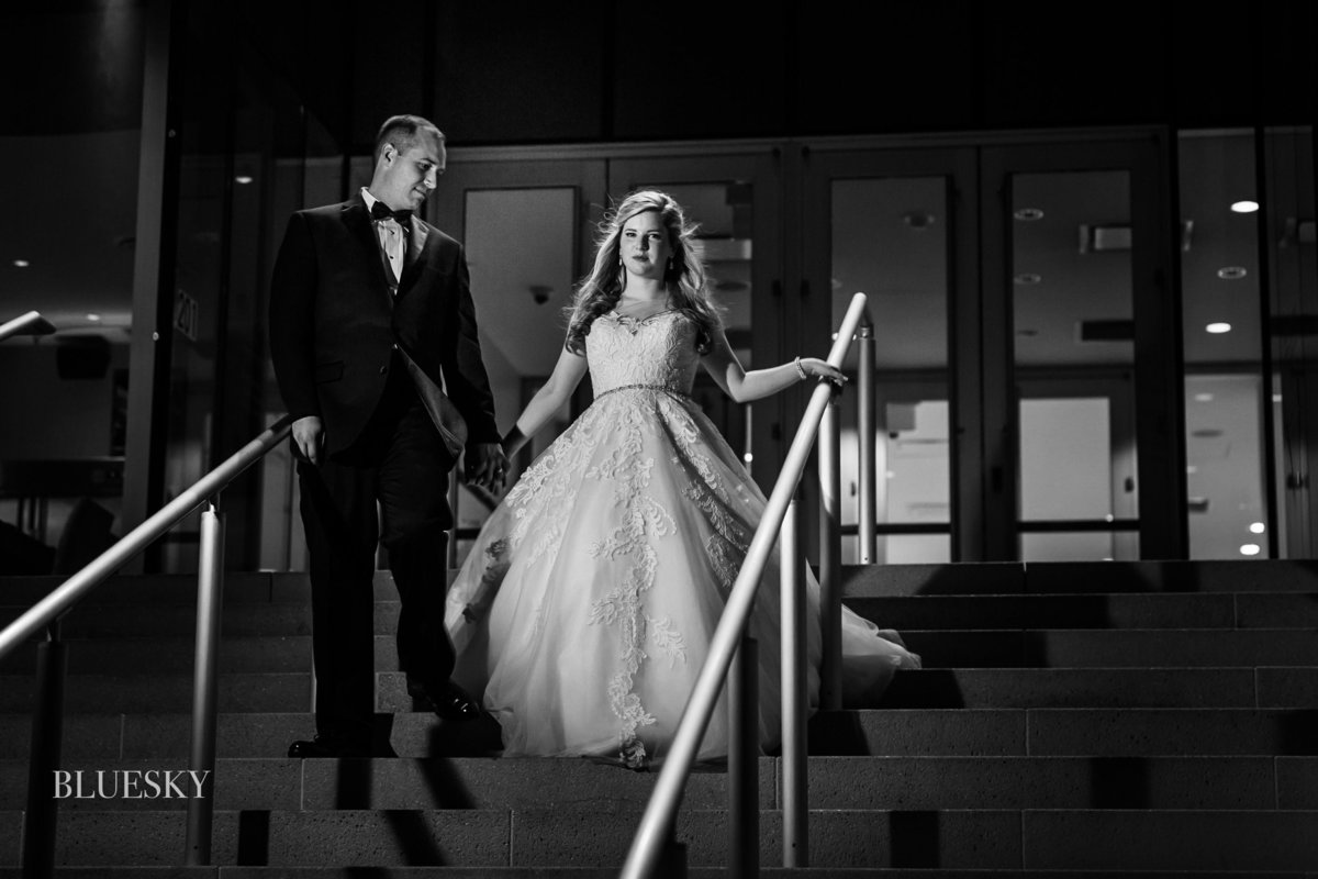 Mint Museum Wedding_Alexandra and Mark-693
