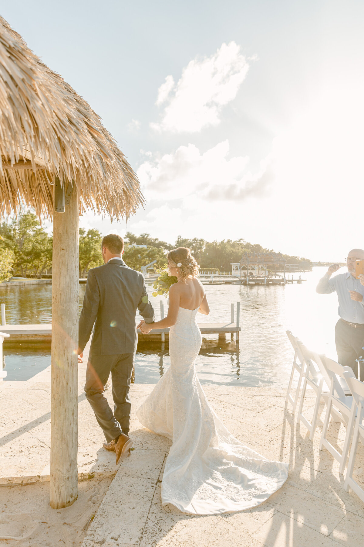 Wedding in Key Largo, Florida 57