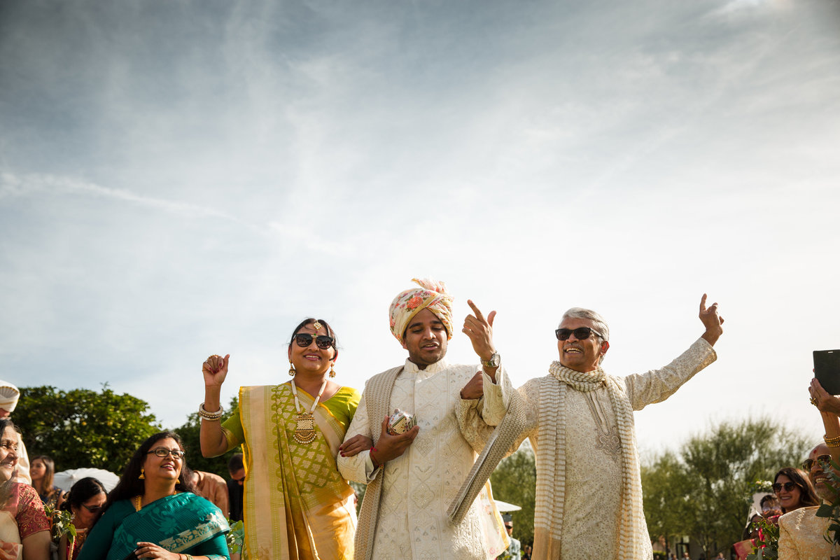 Andaz Indian Wedding Scottsdale-37