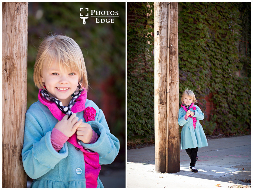 Portrait photographers in Kansas City