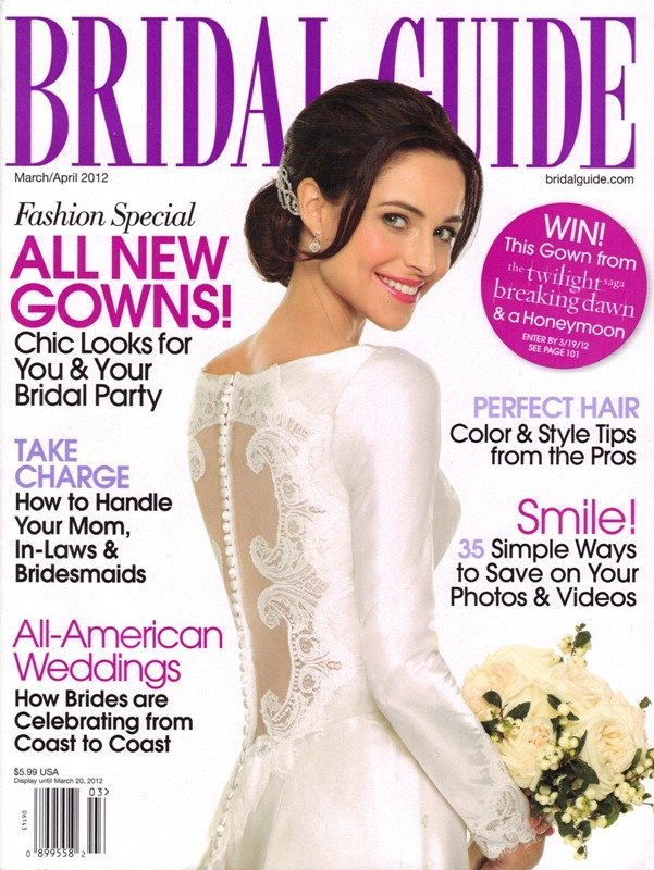 Bridal Guide Amber Events