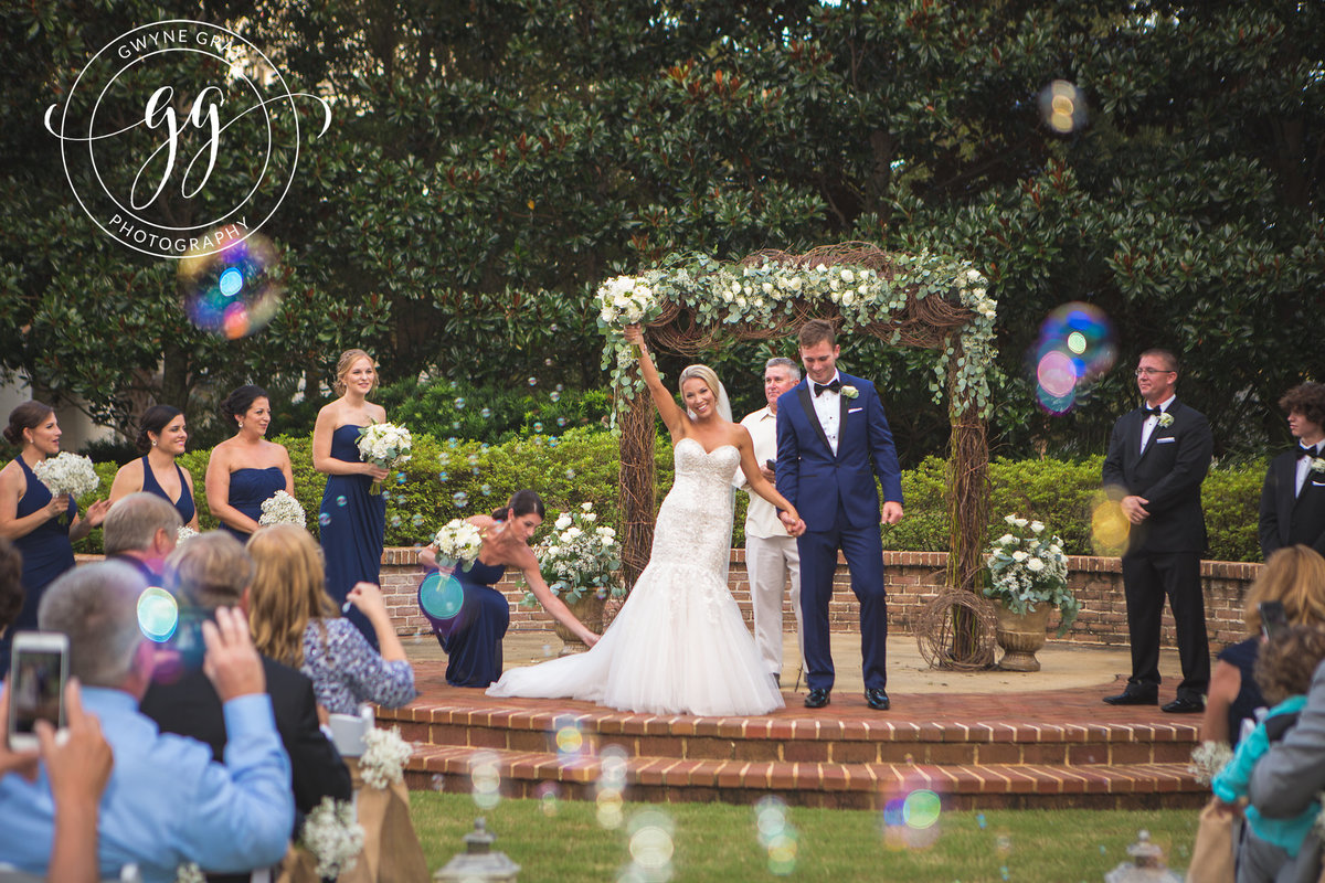 wedding photographer sandestin beach resort