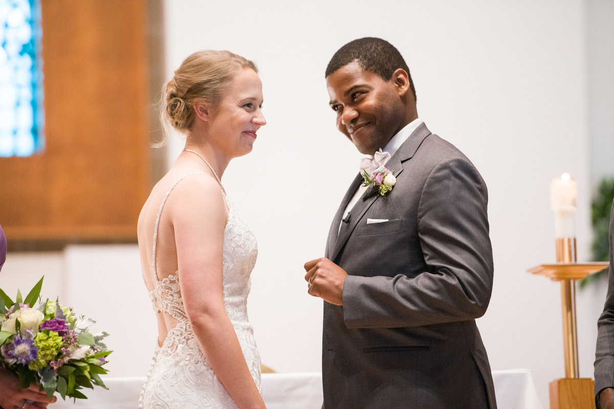 Laura and Adekunle - Minnesota Wedding Photographer - Minnesota History Center - RKH Images - Ceremony  (173 of 280)