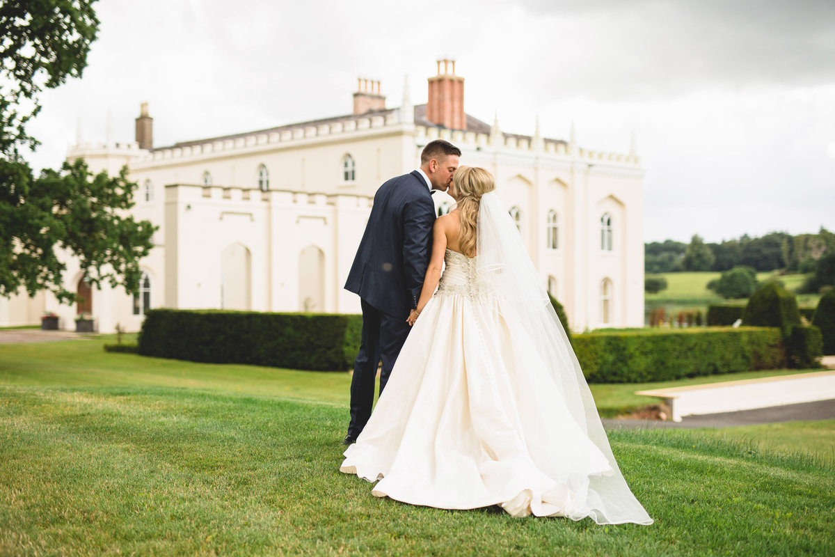 combermere abbey kiss
