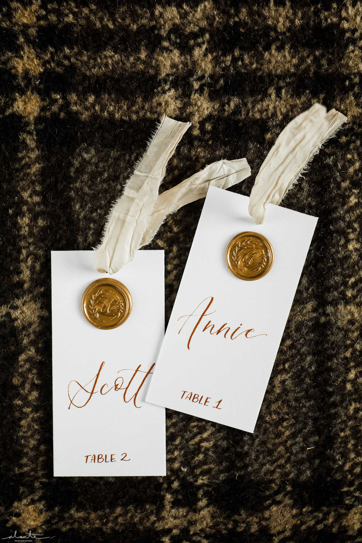 wax seal wedding invitation stationery-92