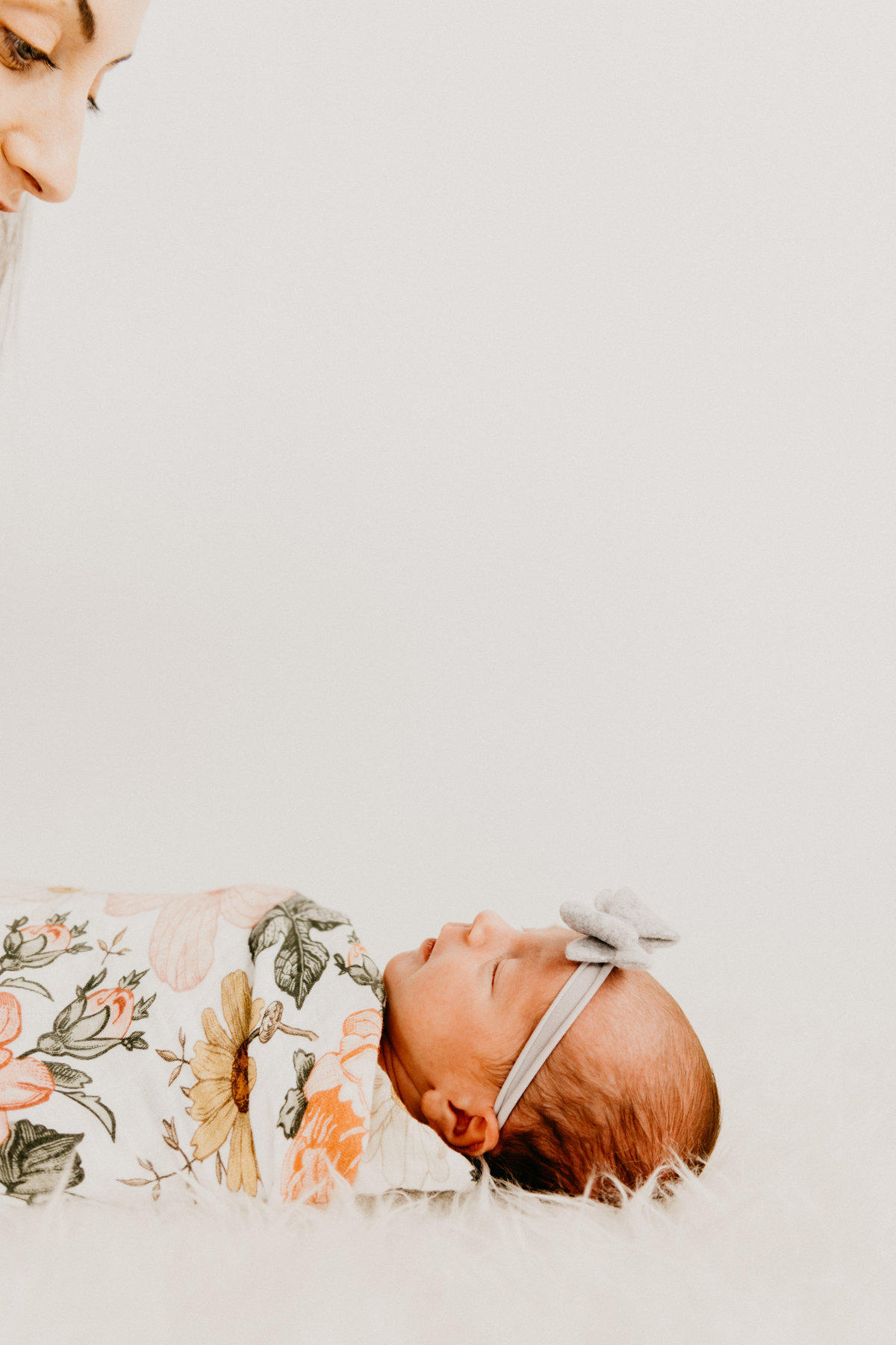 Milwaukee Wisconsin Newborn Photographer