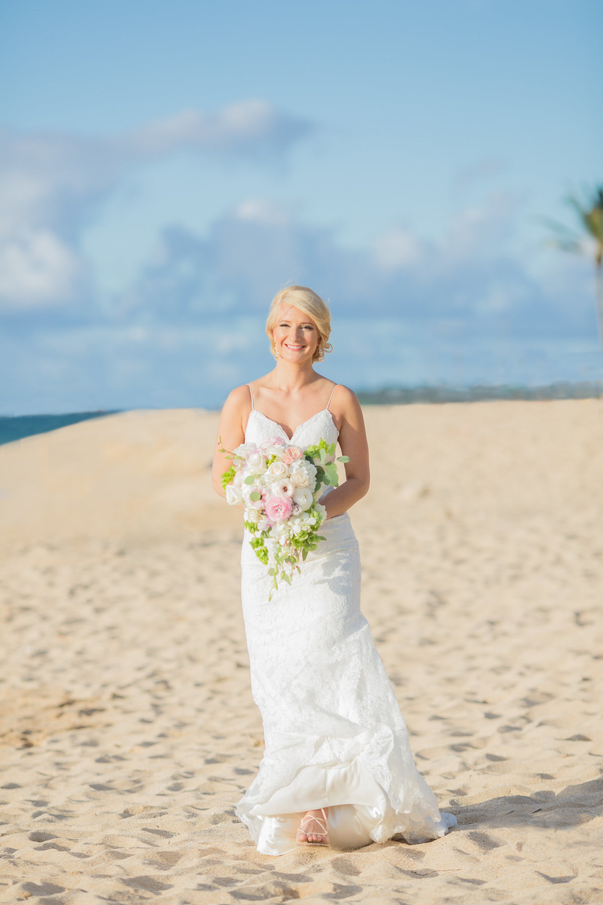 Simple Maui Wedding-3