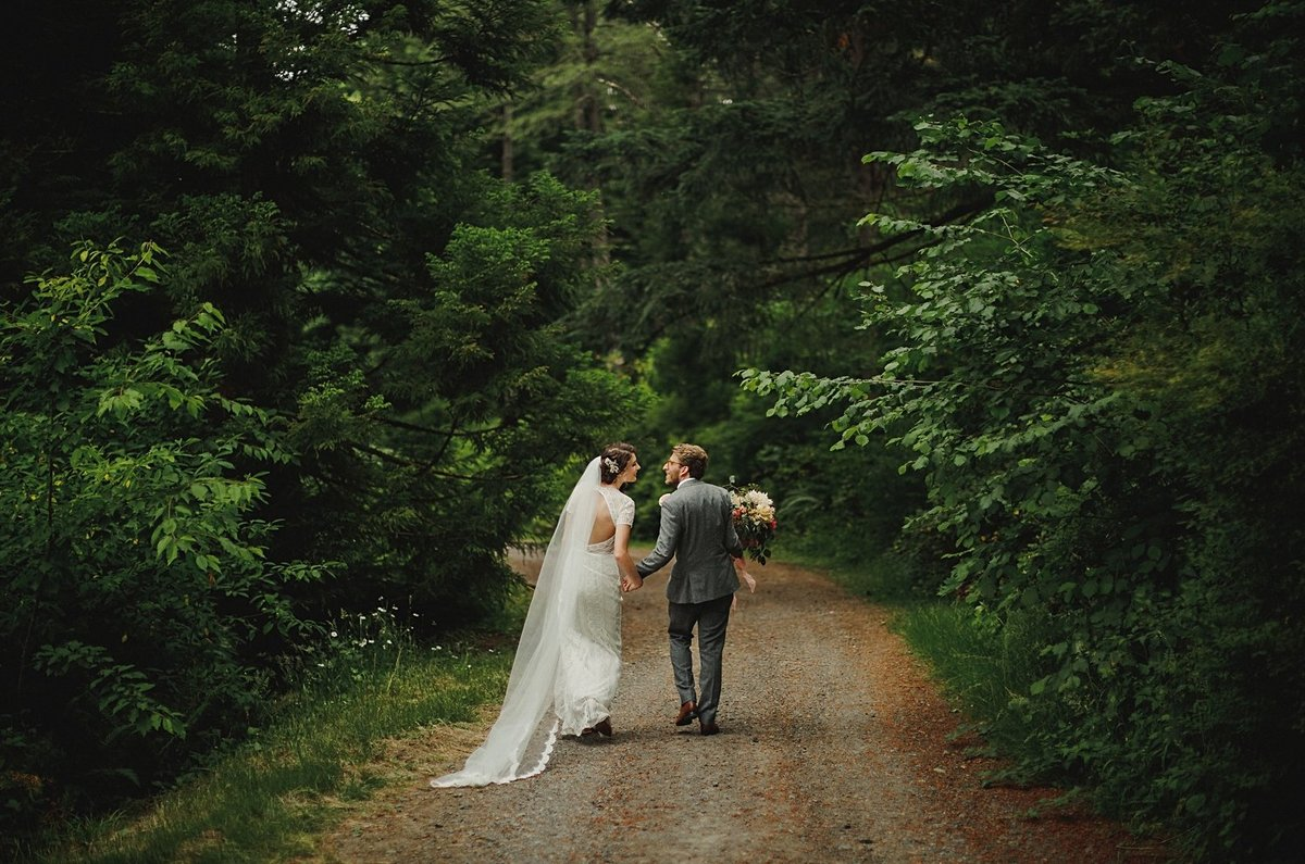 Portland Oregon Wedding Photographer and Elopement Photographer - Jeff Brummett Visuals