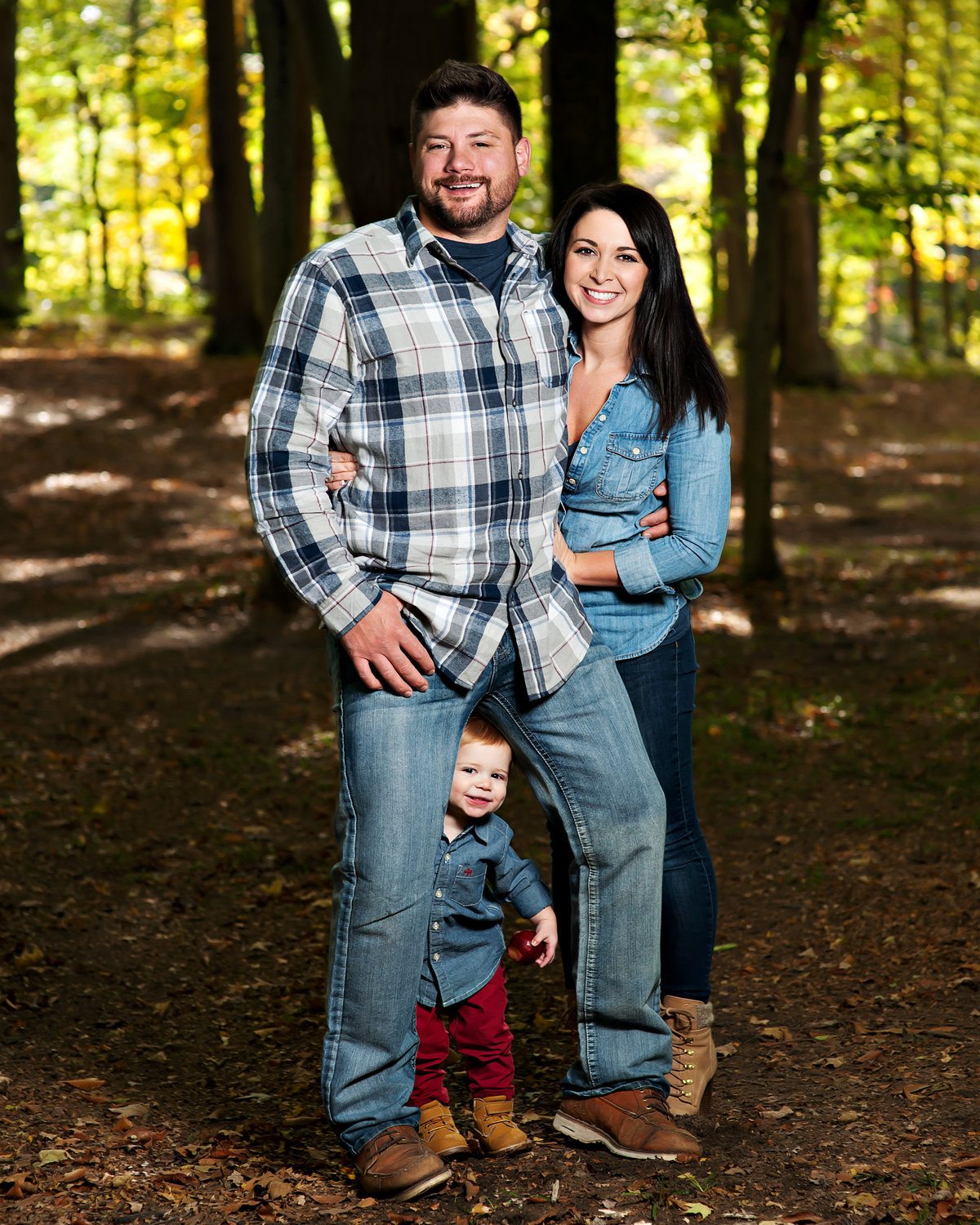 lansing michigan family photographer
