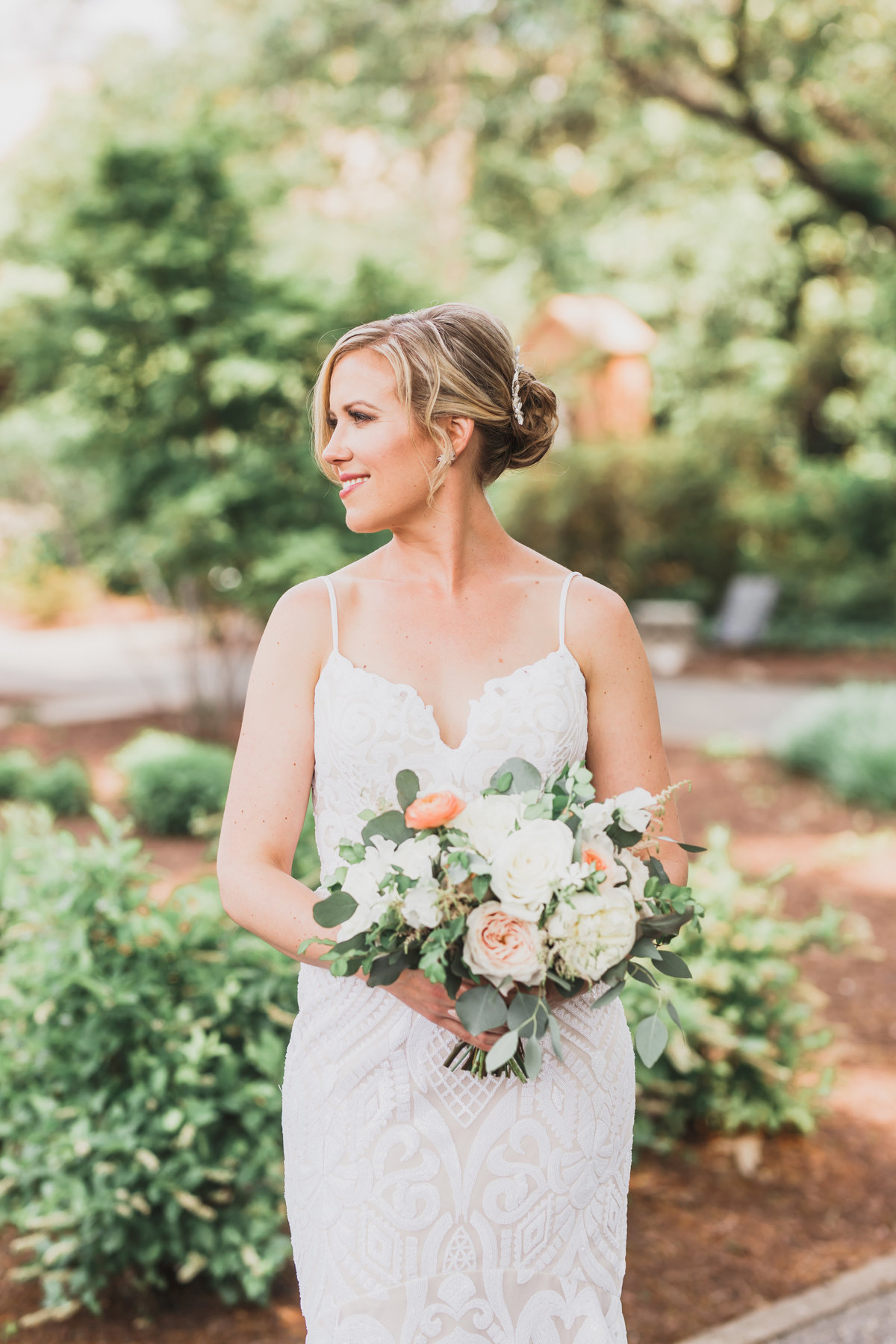 Washington D.C. Wedding Photographer - M Harris Studios-357