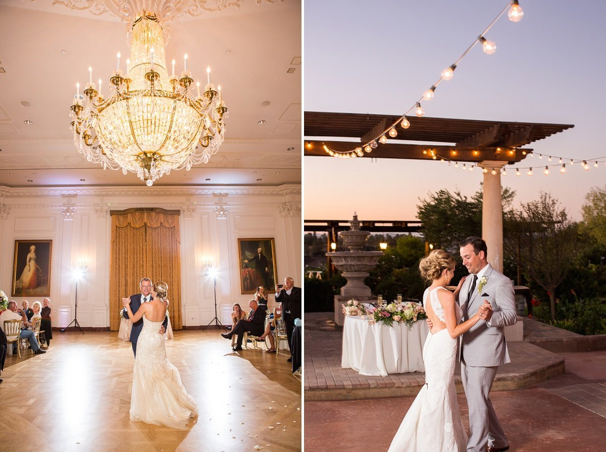 Orange-County-Wedding-Photographer-Los-Angeles-Wedding-Photography-wedding-reception first dance