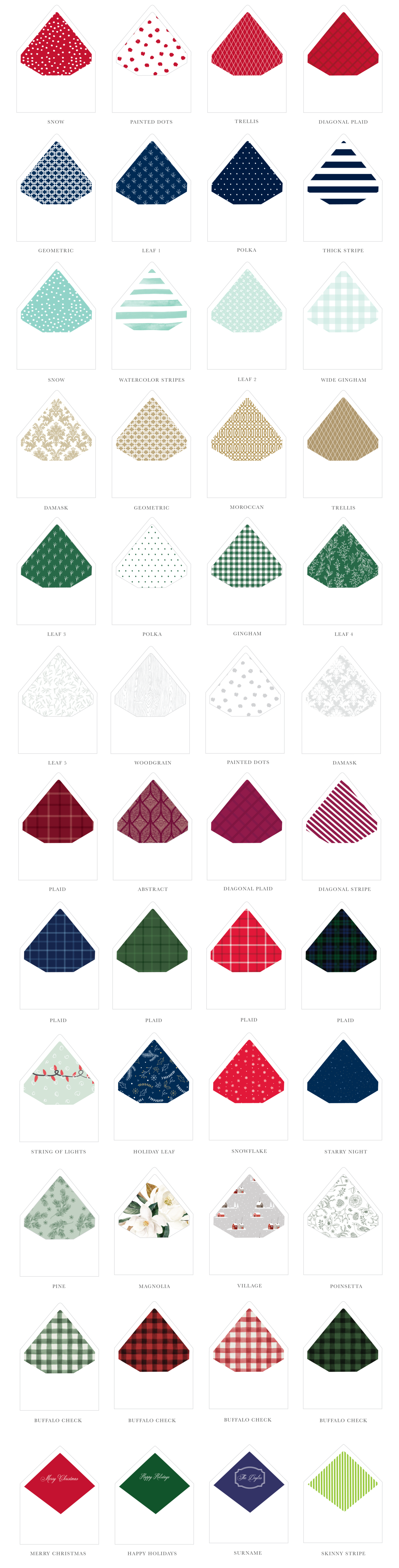 Sweetly Said Holiday Pattern Envelope liners-1200px-11.10.19-01