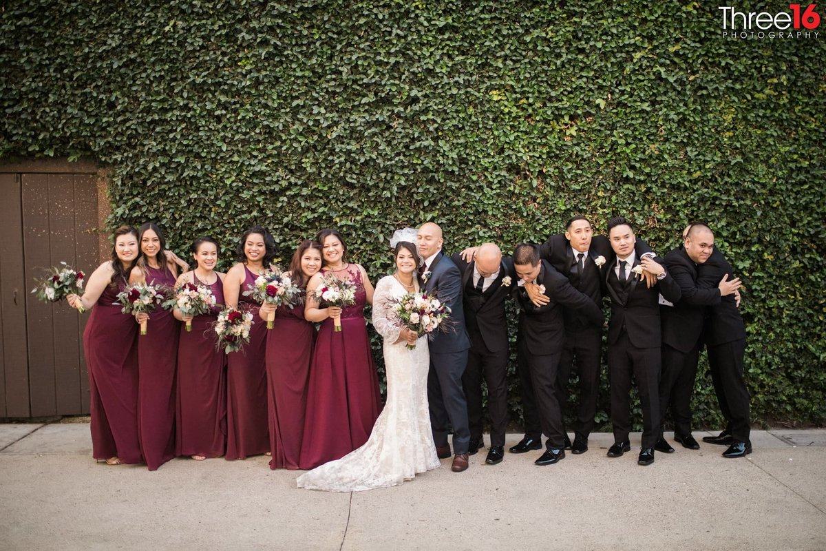 wedding venues downtown fullerton