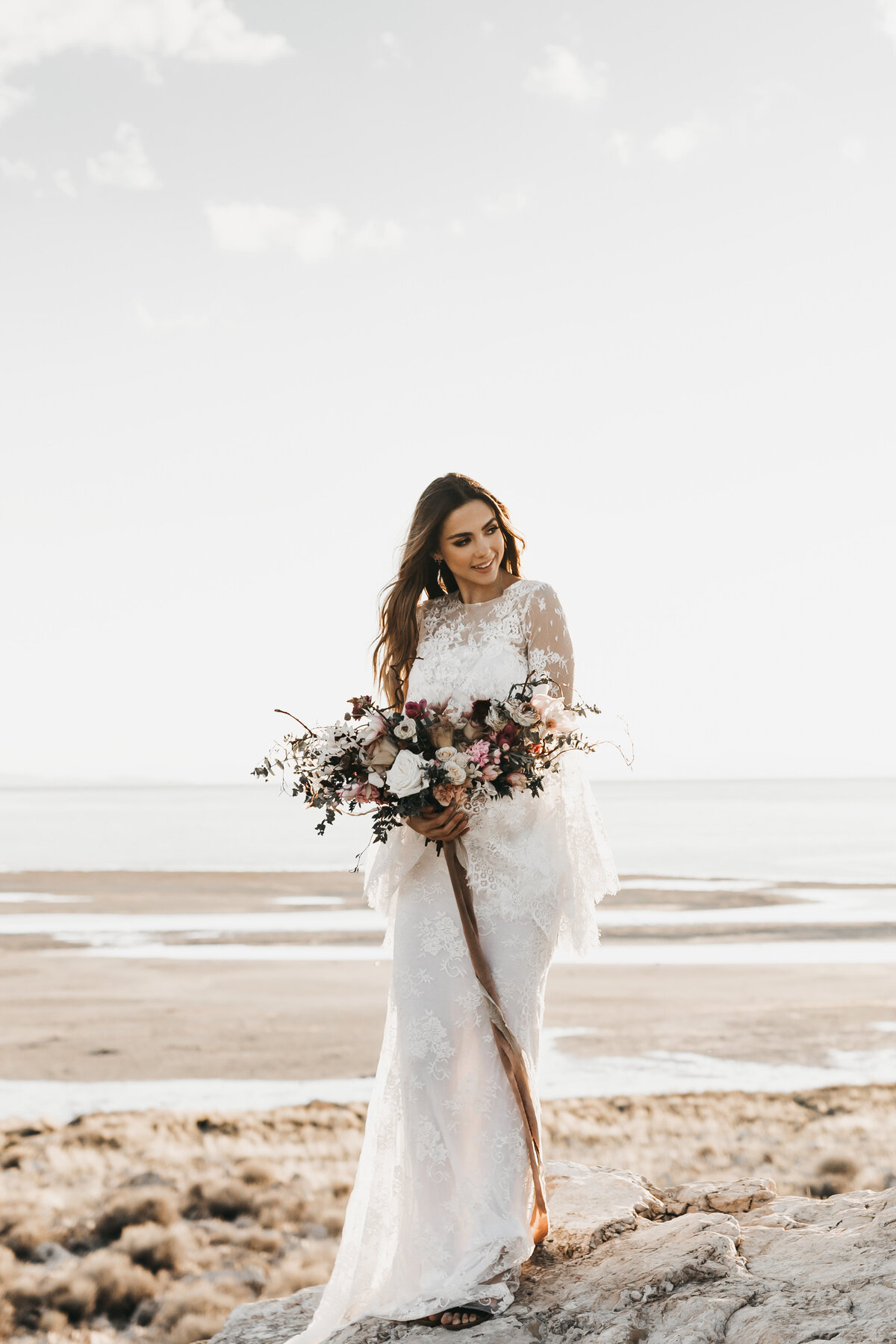 Antelope_Island_Beach_Wedding-85 - Copy