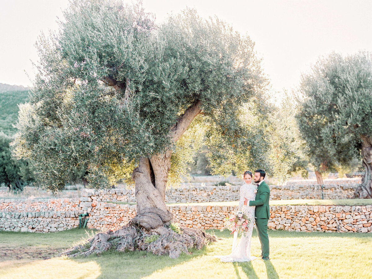 Styled Shoot - Honeymoon - Masseria - Puglia - Italy 0205