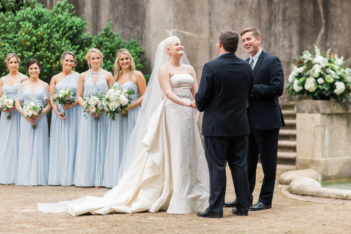 Pure emotion captured by Atlanta's top luxury photographer Rebecca Cerasani.