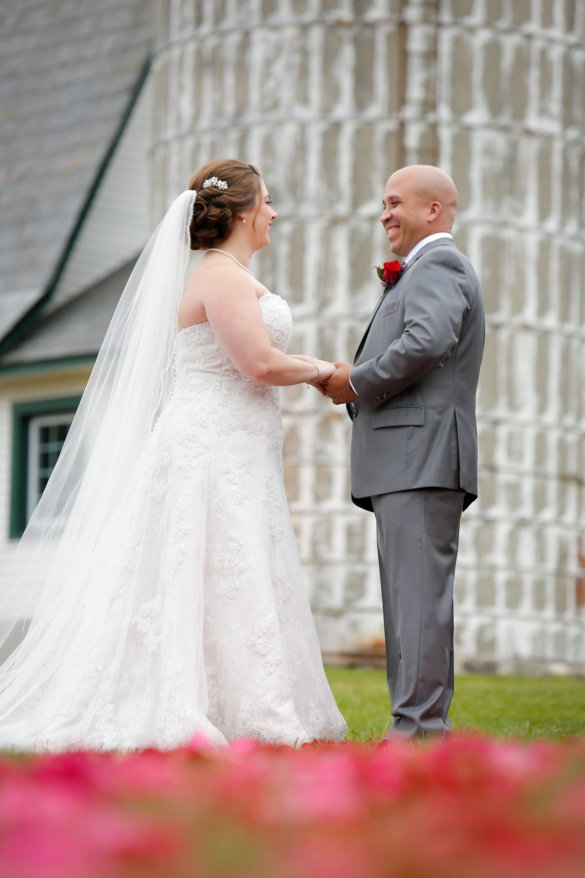 Perona Farms Barn NJ Wedding Planner9