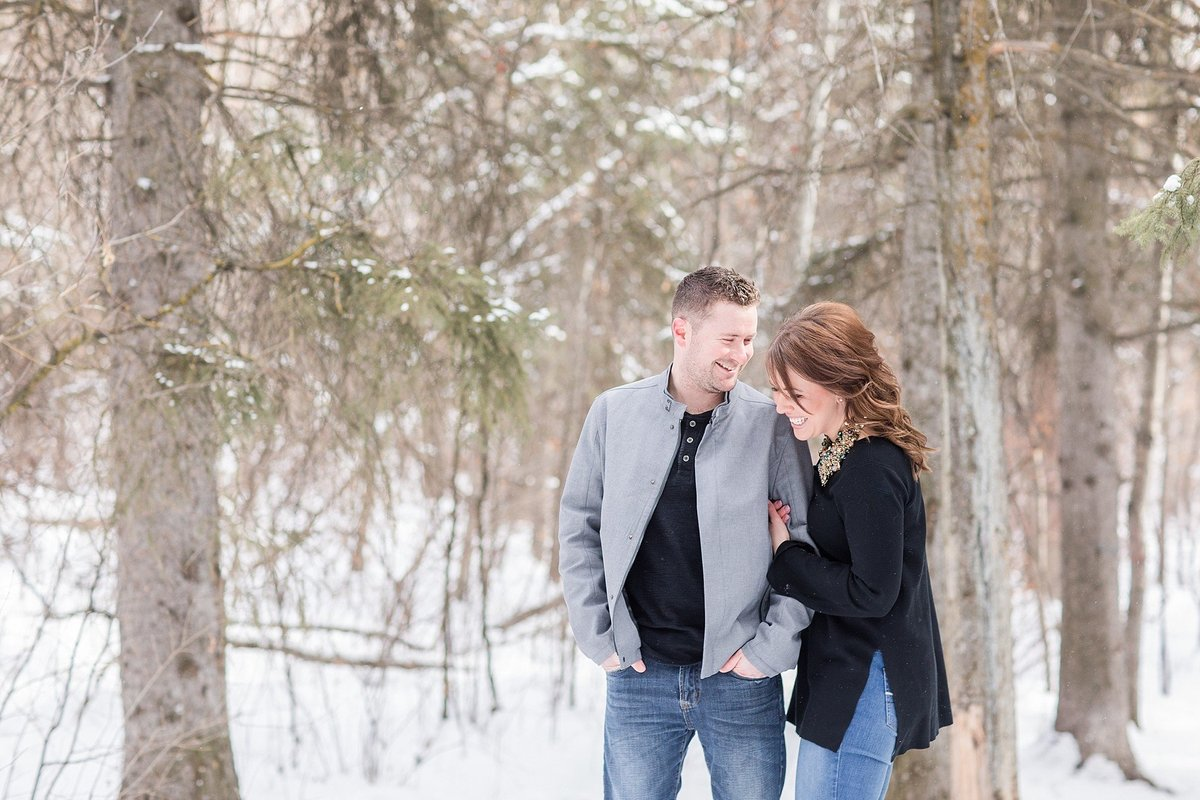Mill Creek Ravine Engagement Session_0003