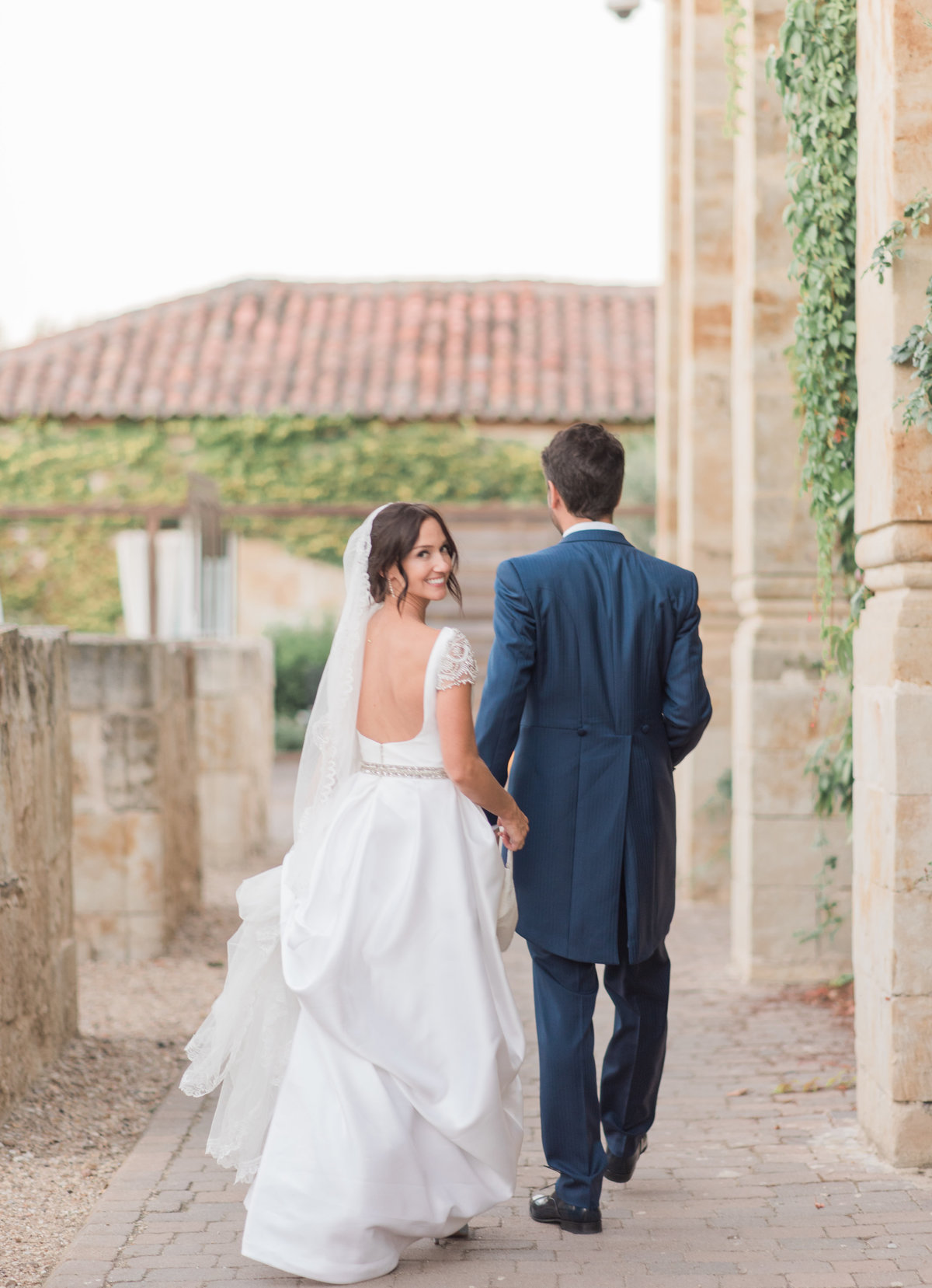 Salamanca boda wedding destination photography