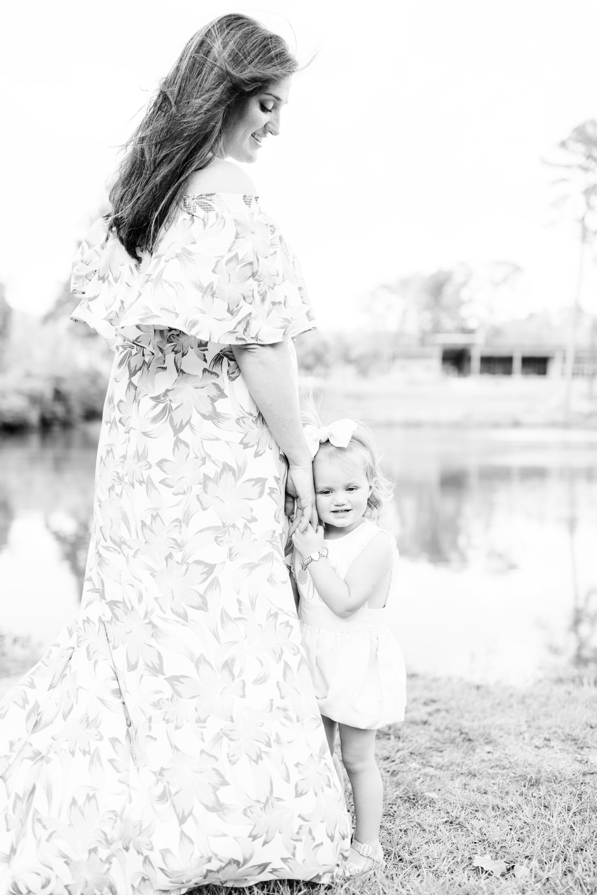 Winder Georgia Maternity Session-31