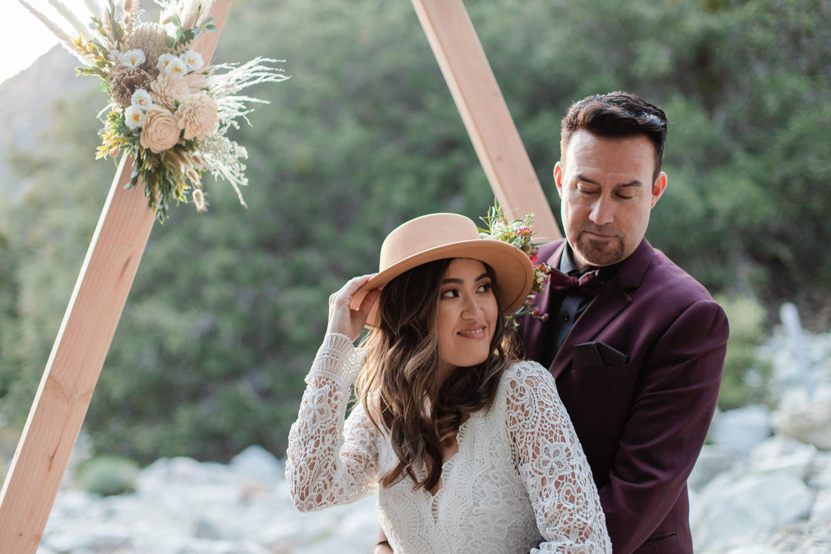 Mt. Baldy Elopement, Mt. Baldy Styled Shoot, Mt. Baldy Wedding, Forest Elopement, Forest Wedding, Boho Wedding, Boho Elopement, Mt. Baldy Boho, Forest Boho, Woodland Boho-49