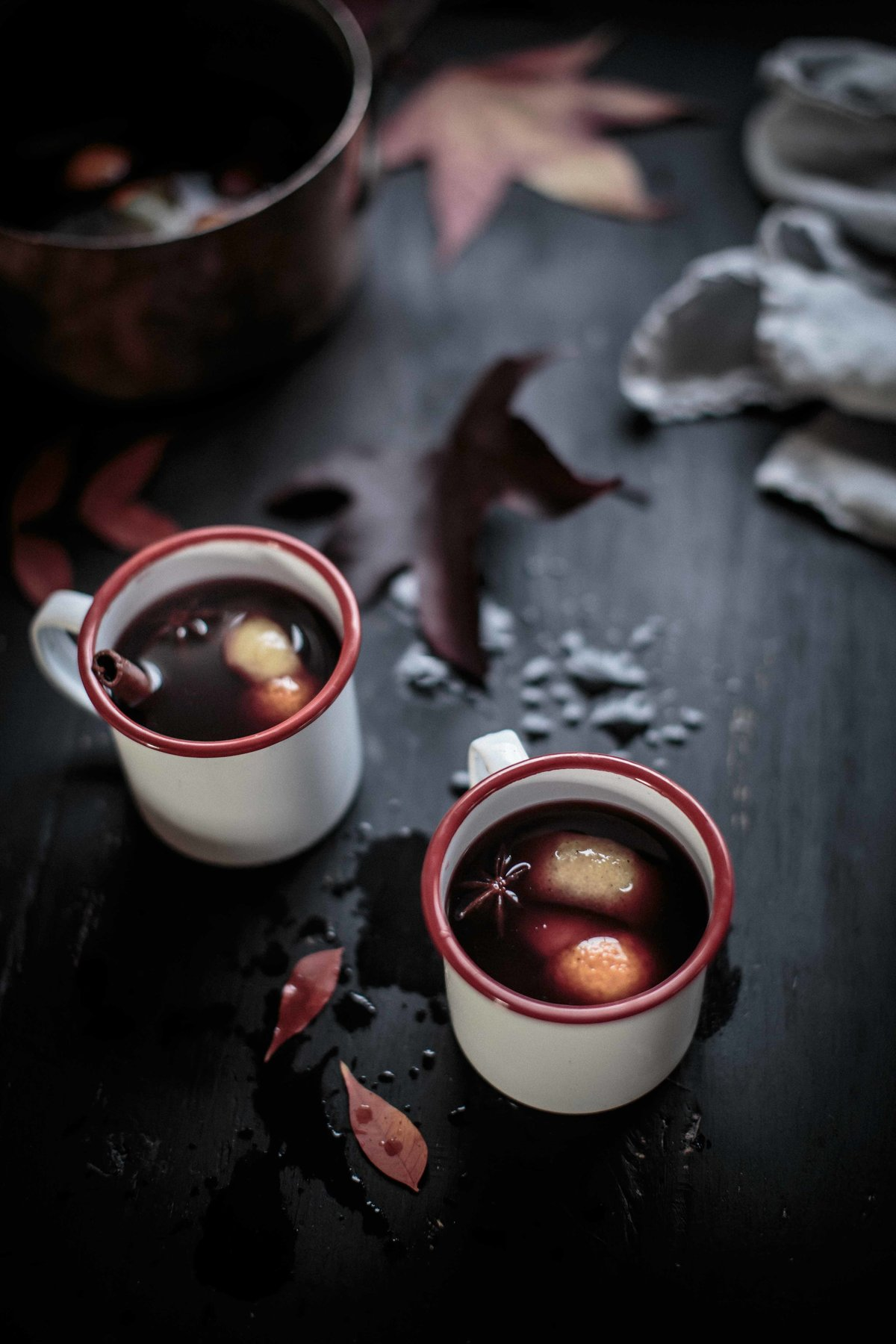 Easy Sugar Free Mulled Wine | Anisa Sabet | The Macadames-17-3