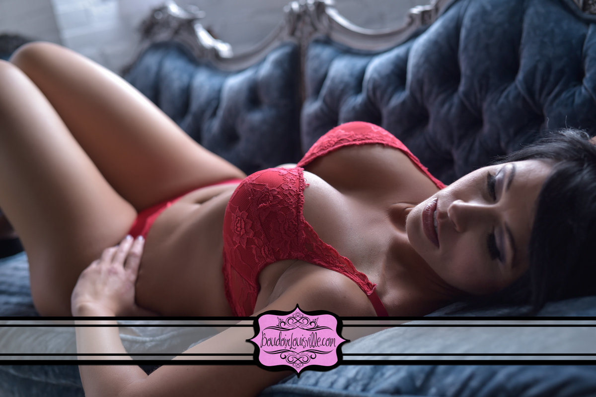 Boudoir Louisville - Photos-4