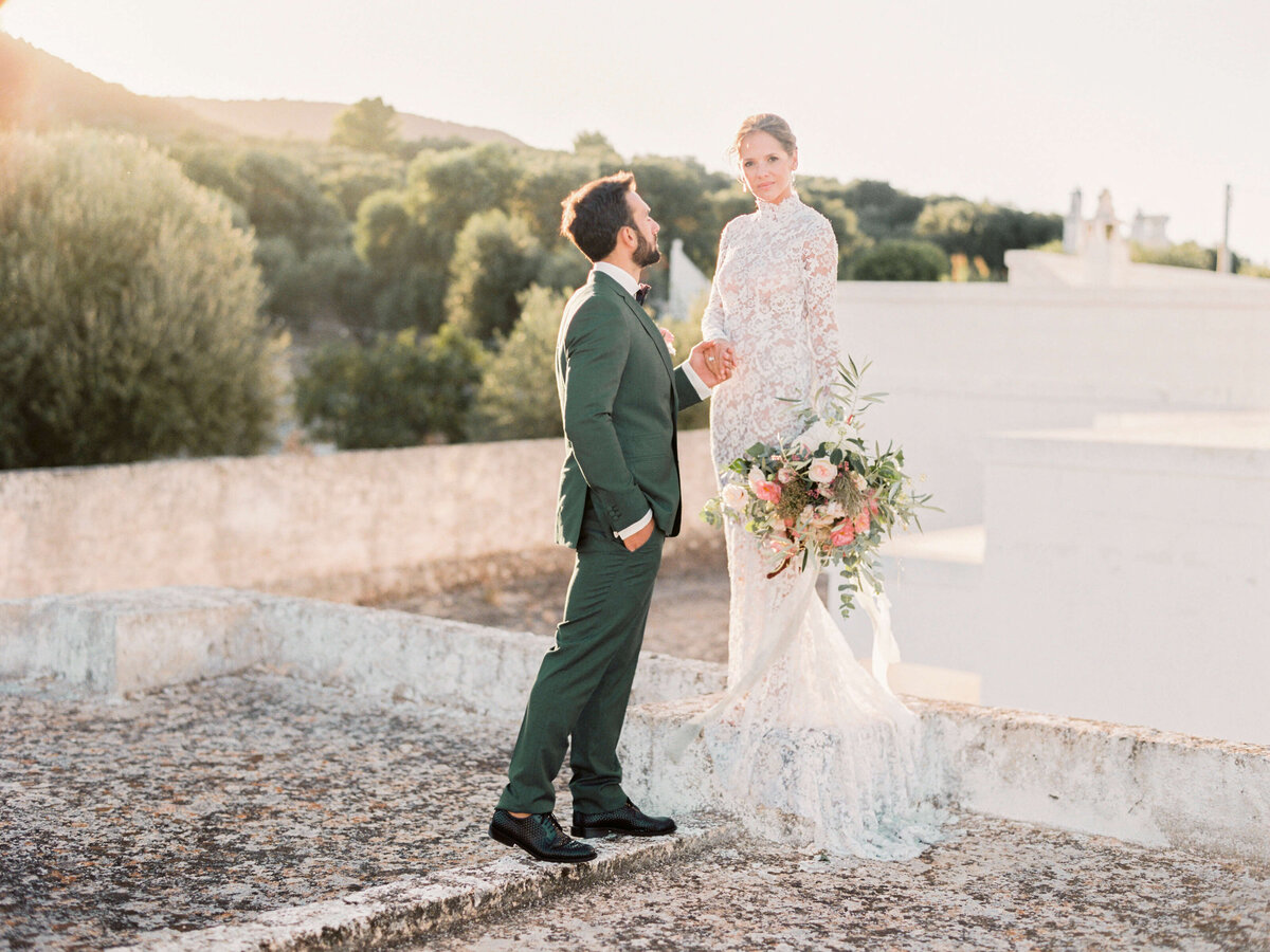 Styled Shoot - Honeymoon - Masseria - Puglia - Italy 0226