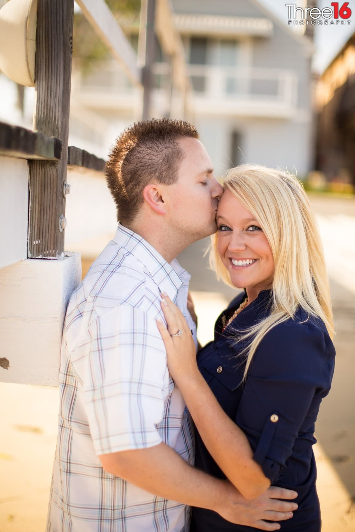 Newport Beach Pier Engagement Photos Orange County Newport Beach Weddings Professional Photographer