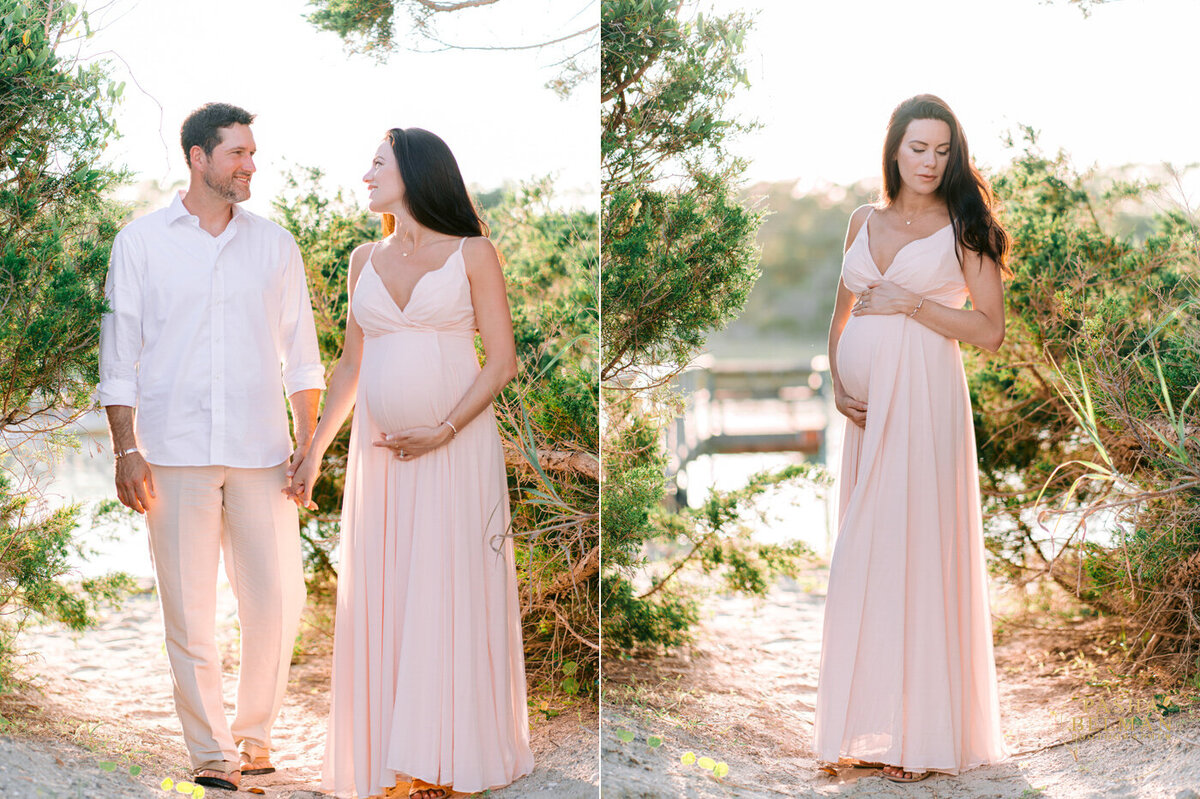 Myrtle Beach Maternity Photographer