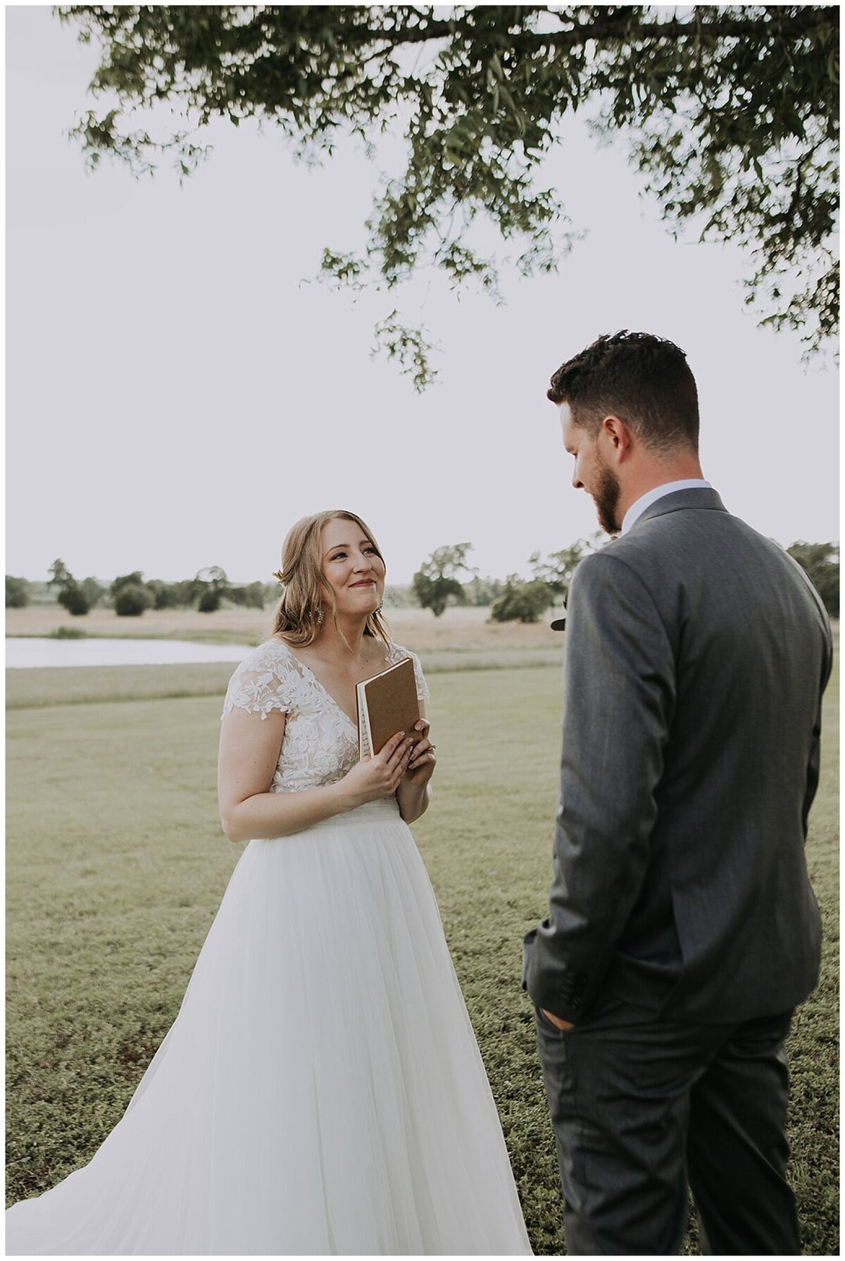 Modern Farmhouse Wedding with Organic details at Emery's Buffalo Creek - Houston Wedding Venue_0619