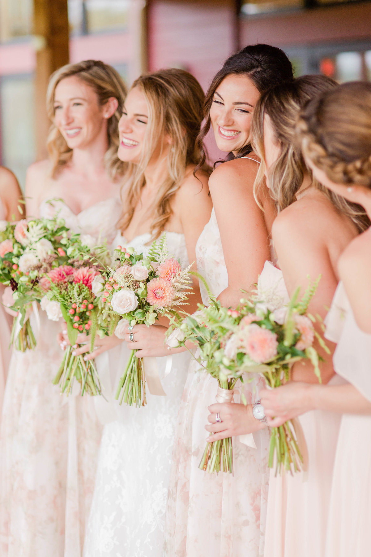 gibbet hill wedding photos by linda barry photography-1