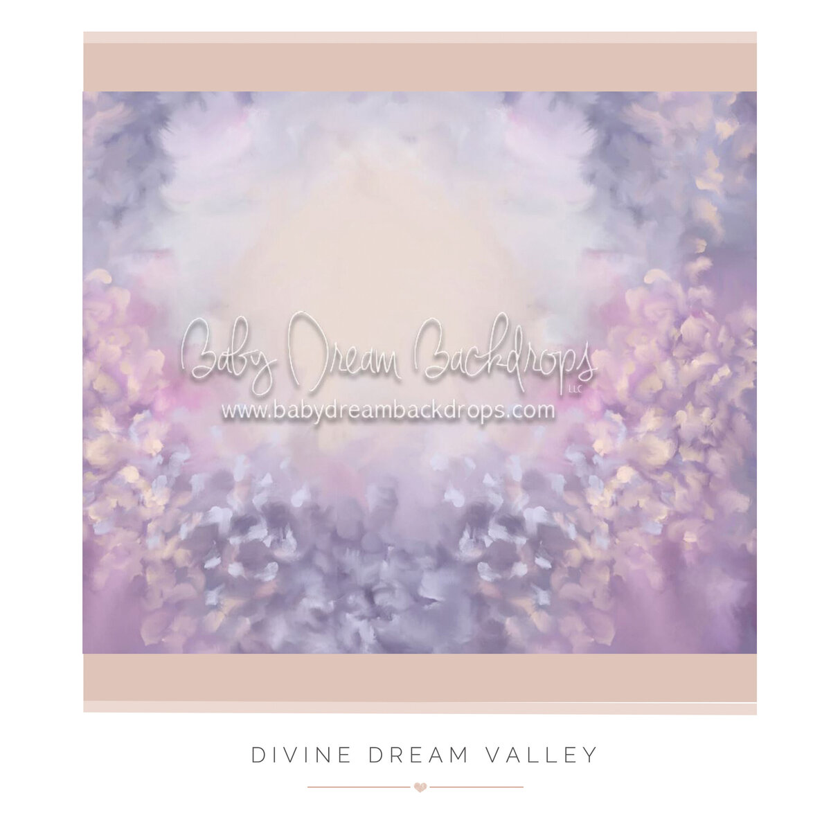 Divine Dream Valley