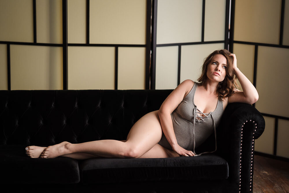 KC Boudoir Photographer- Top KC Boudoir Photos - Emily Lynn Boudoir-1