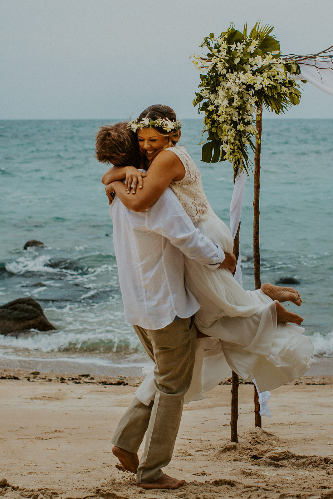 Koh Tao Elopement Wedding (15)