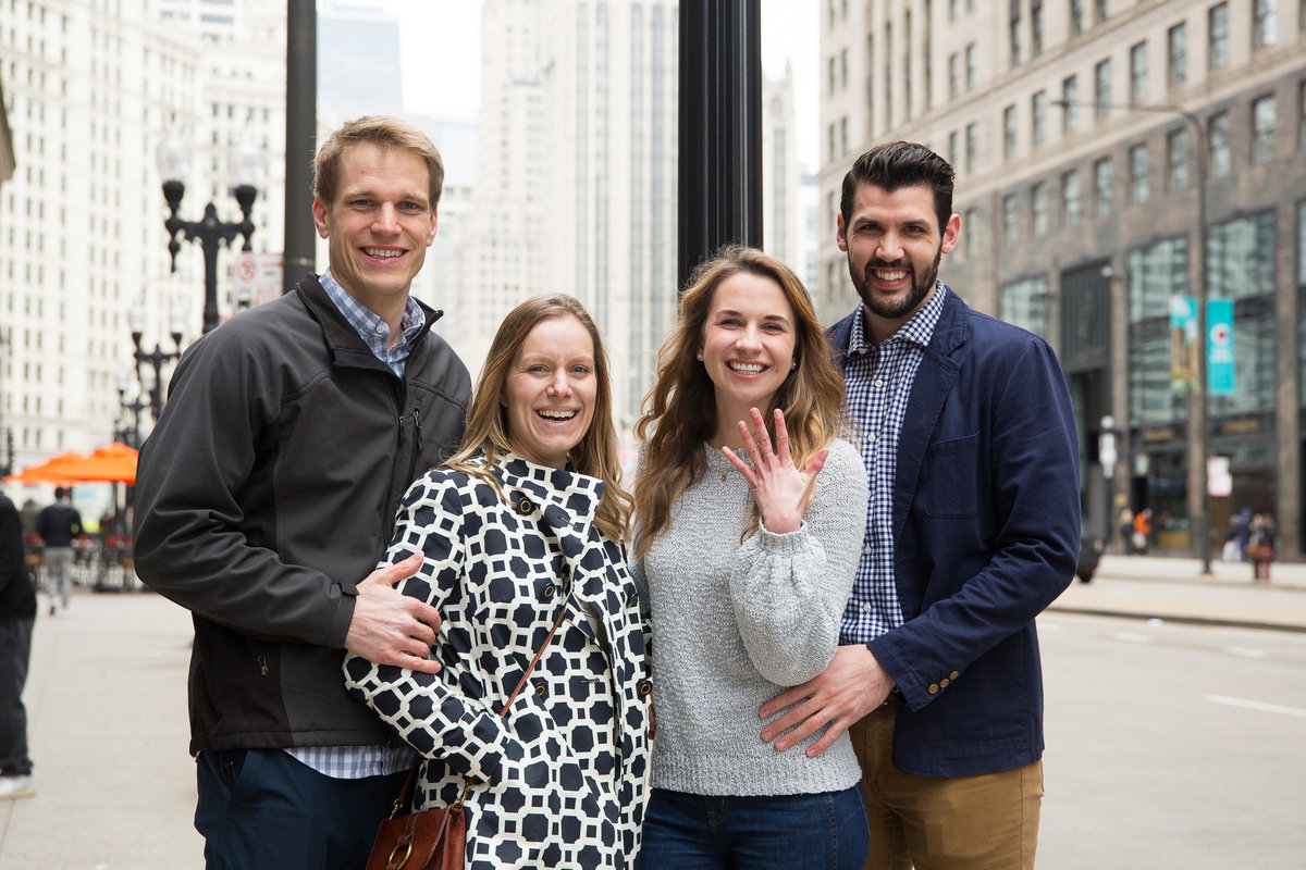 Chicago Surprise Engagement Photographer Taylor Ingles 16