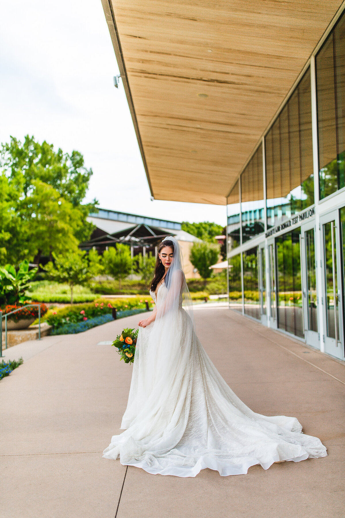 Madeline C Photography- Chloe Bridals-44