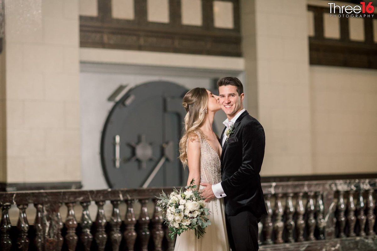 Los Angeles Weddings at The Majestic in Downtown_