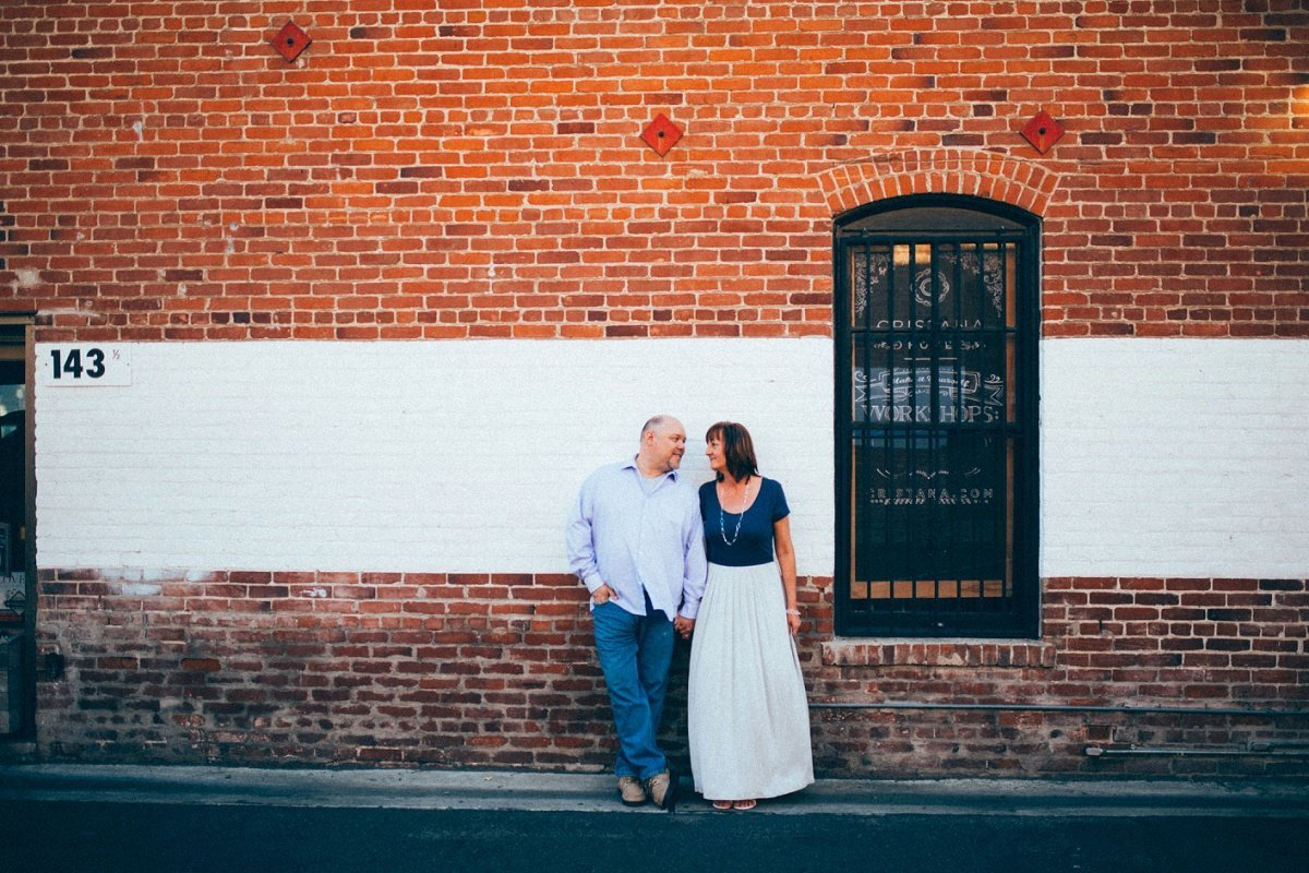 Orange County Wedding Photographer & Los Angeles Wedding Photography Engagement Photos In Orange County