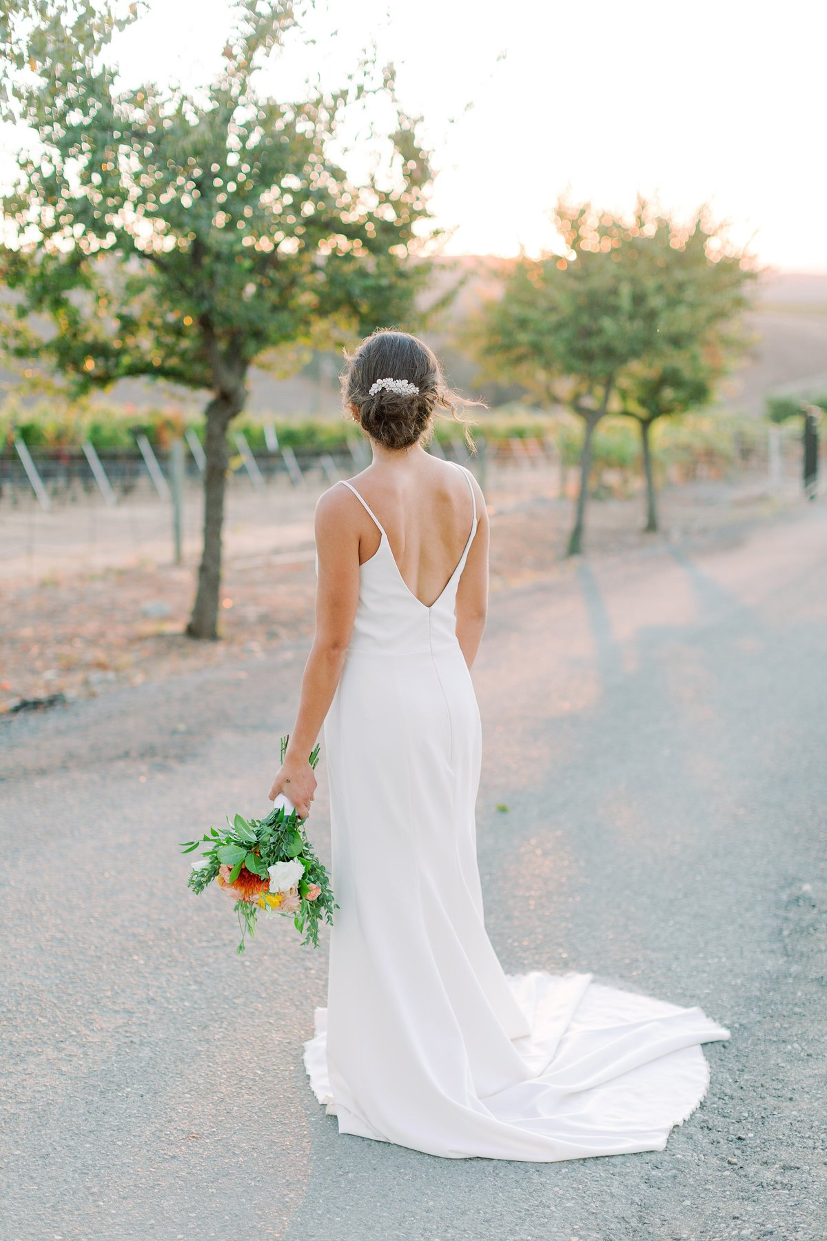 20191020 Modern Elegance Wedding Styled Shoot at Three Steves Winery Livermore_Bethany Picone Photography-199_WEB