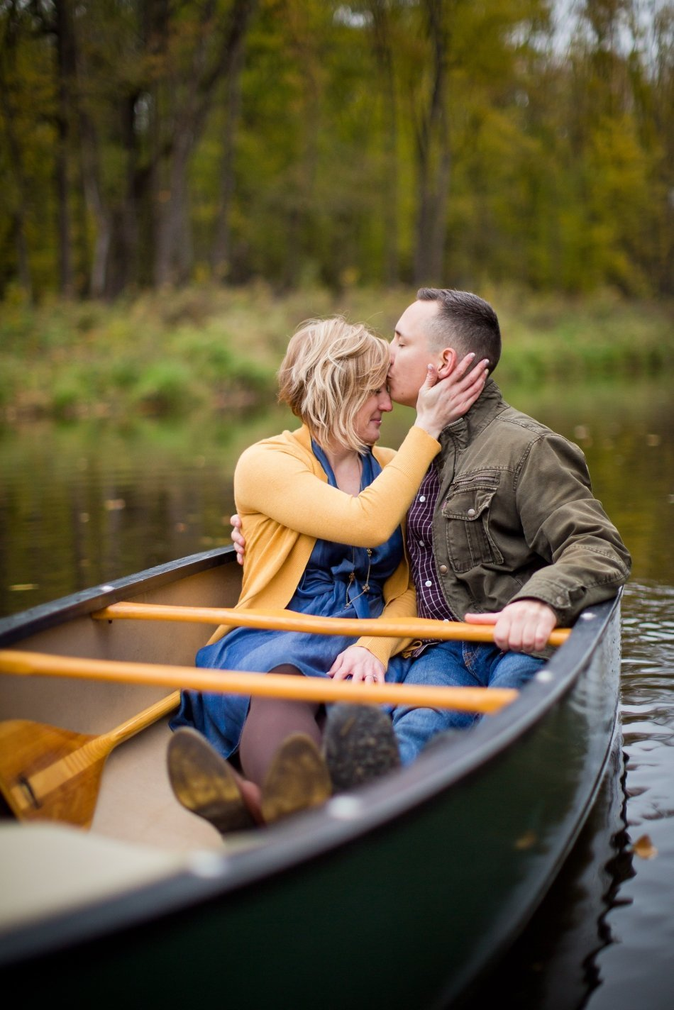 Minneapolis Engagement Photography - Monica & Will (36)