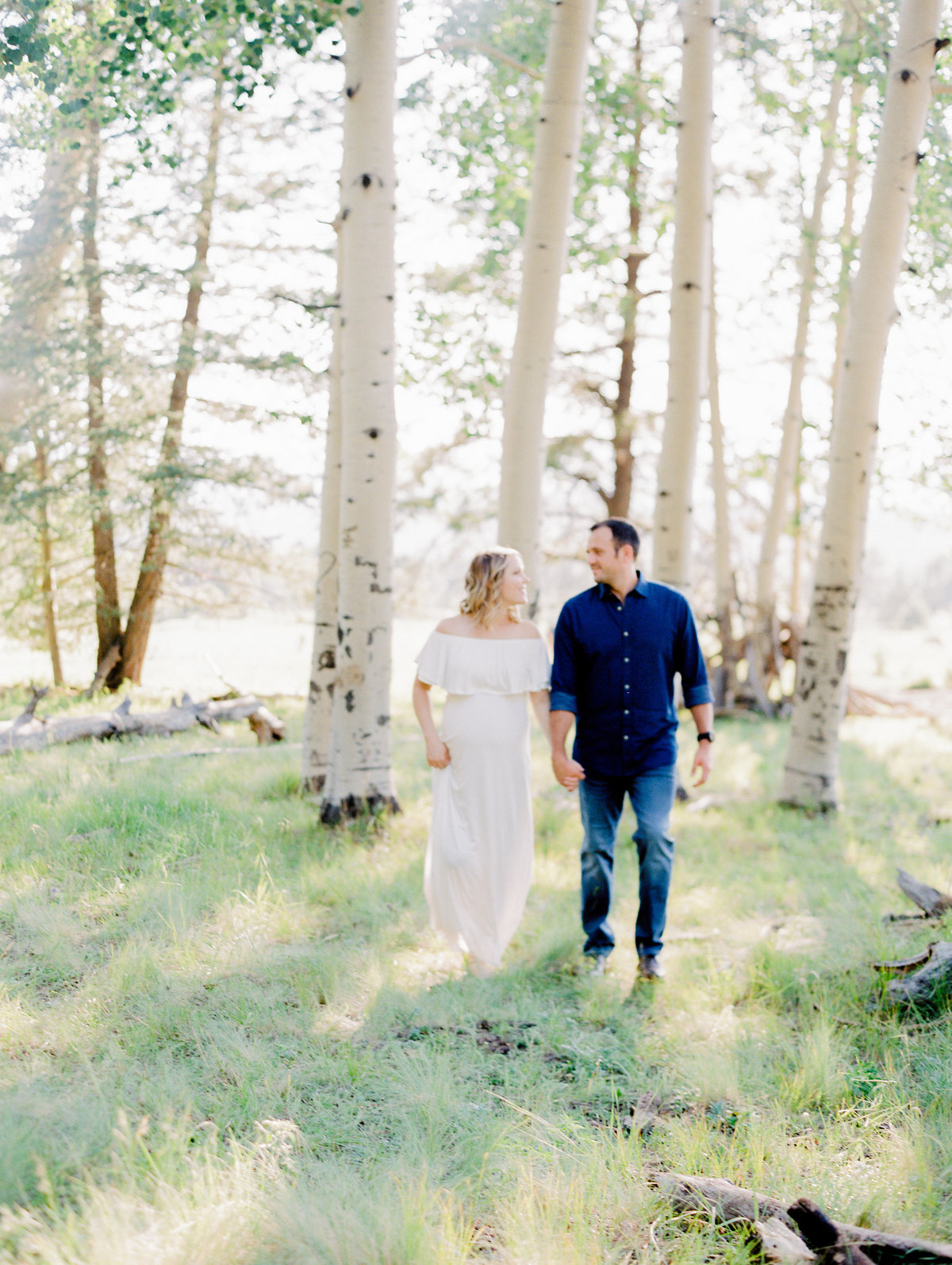 Arizona maternity Session by Ashley Rae Photography