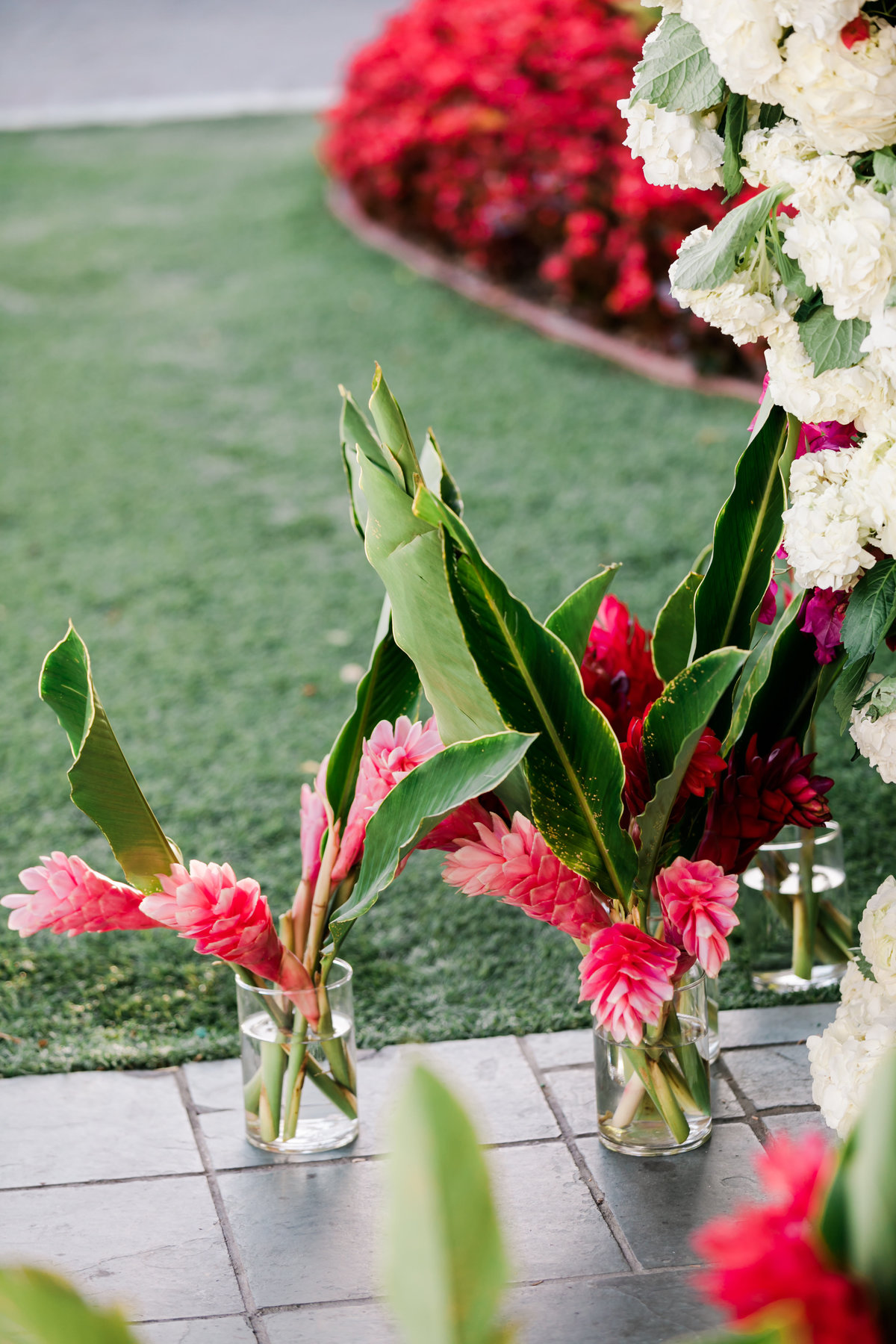 Tropical_Modern_Fairmont_Santa_Monica_Navy_Pink_Wedding_Valorie_Darling_Photography - 71 of 146