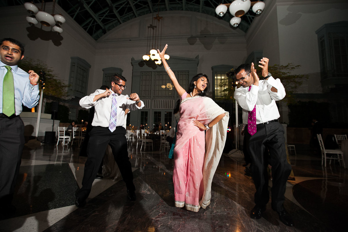 Harold-Washington-Library-South-Asian-Wedding-152