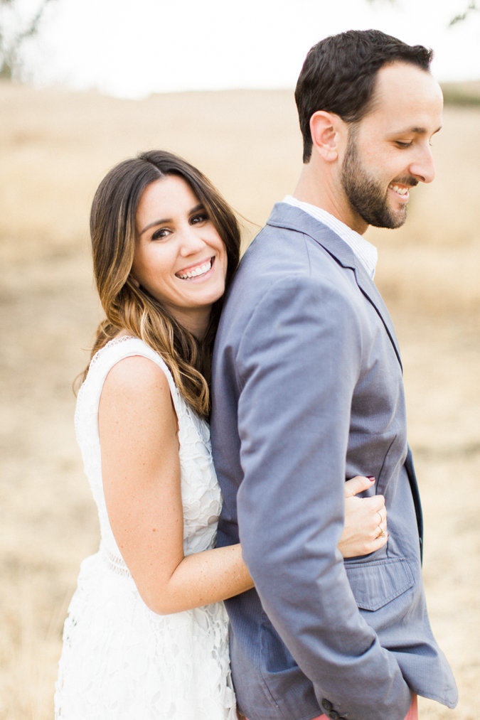 014_Katie & Eric Engagement_Malibu California_The Ponces Photography